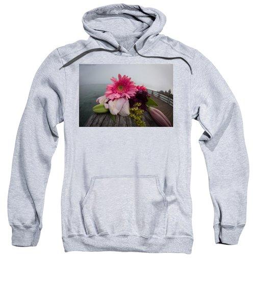 We All Die Sometime Sweatshirt
