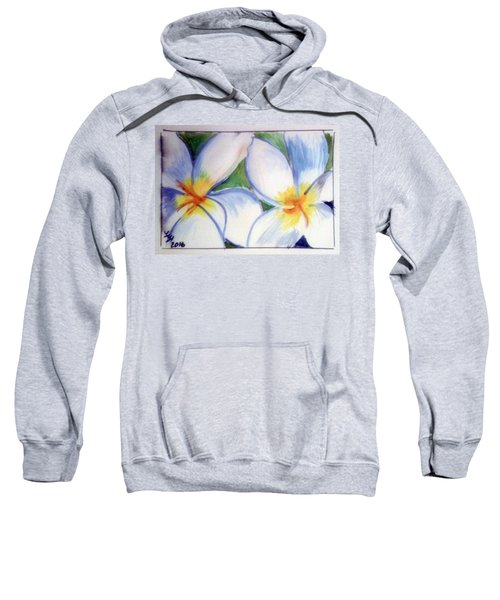 Flowers 3452 Sweatshirt