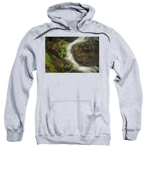 Flowing Stream Sweatshirt
