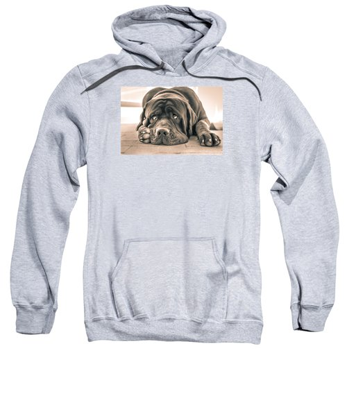 Floyd Sweatshirt