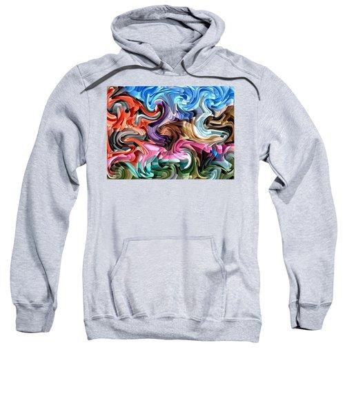 Fluidity Sweatshirt