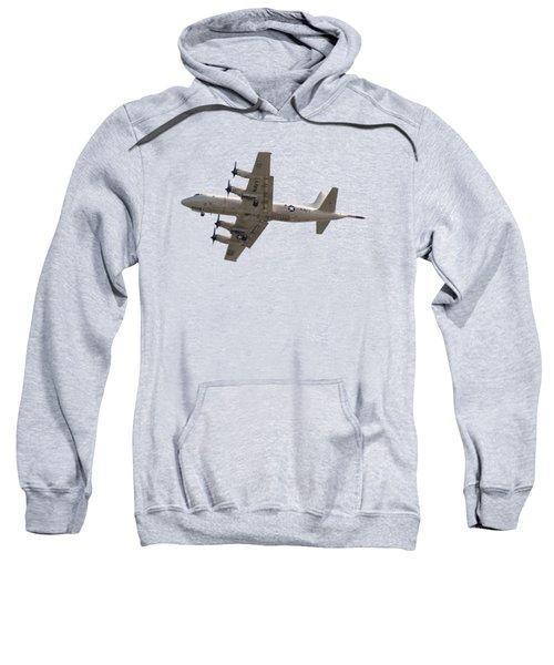 Fly Navy T-shirt Sweatshirt