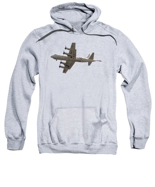 Fly Navy T-shirt Sweatshirt