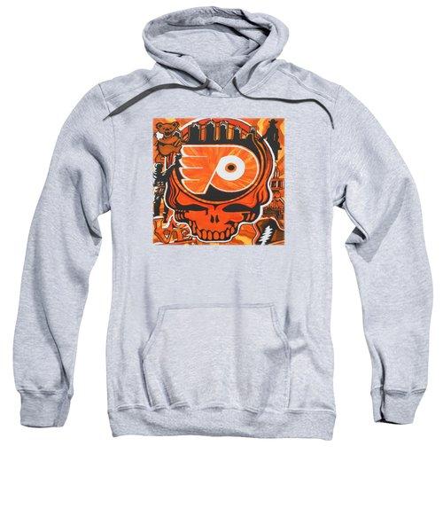 Flyer Love Sweatshirt