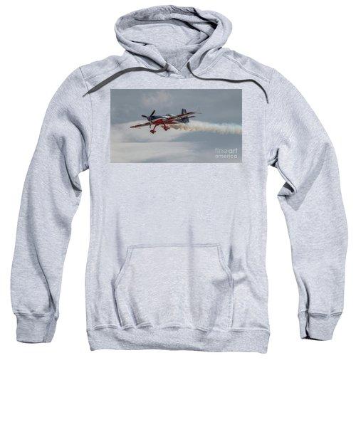 Flying Acrobatic Plane Sweatshirt