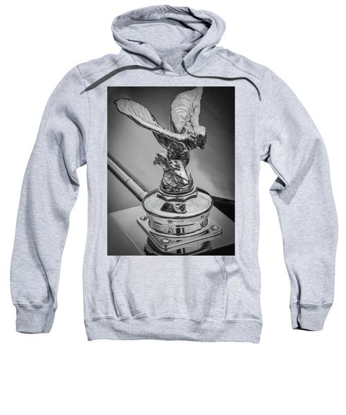 Flying Lady Sweatshirt