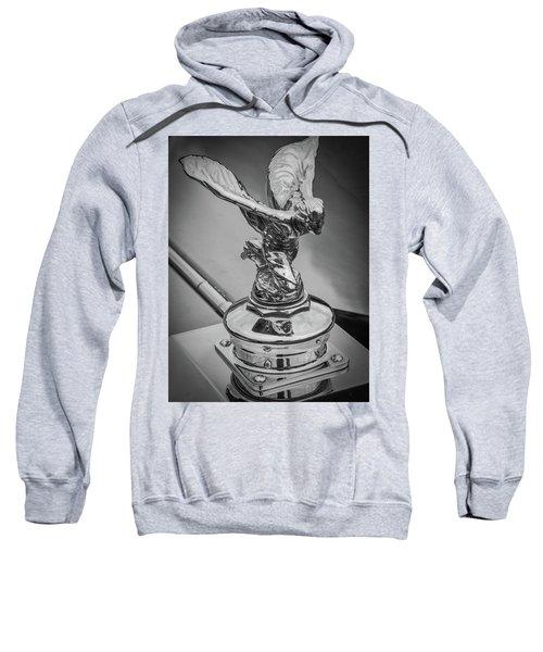 Flying Lady Sweatshirt