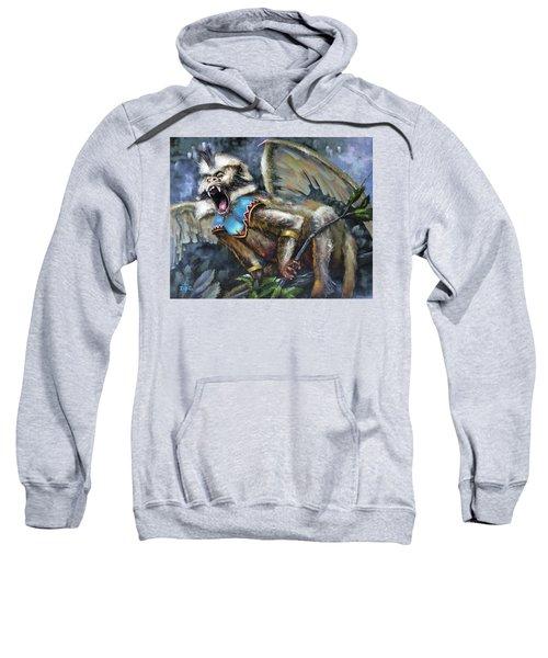 Flying Monkey Sweatshirt