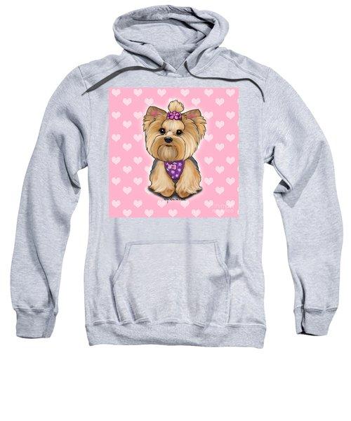 Fofa Hearts Sweatshirt