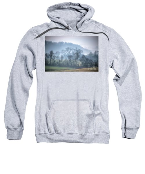 Foggy Hills Sweatshirt