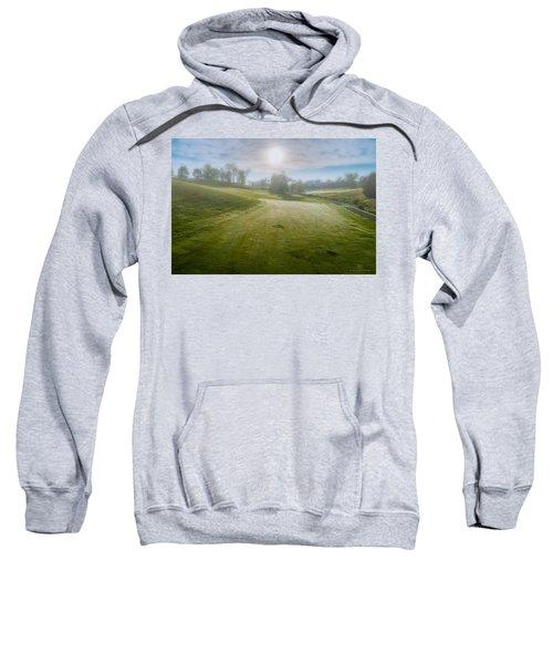 Foggy Look Back Sweatshirt