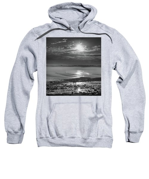 Foggy Sunrise Sweatshirt