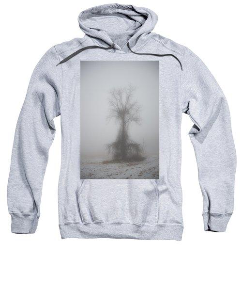 Foggy Walnut Sweatshirt