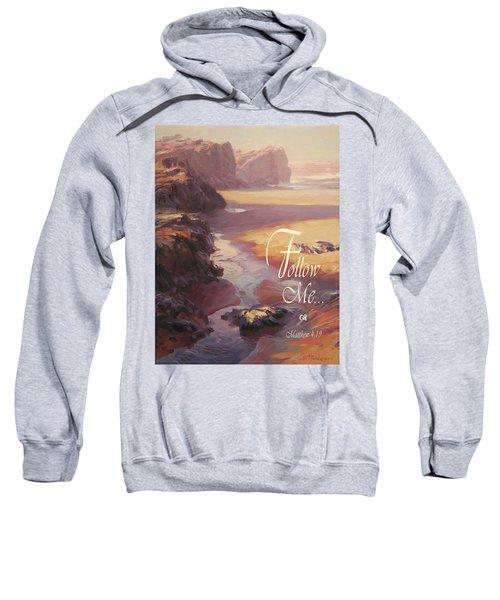Follow Me Sweatshirt