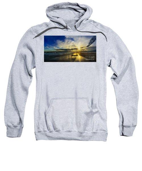 Follow The Sun Sweatshirt