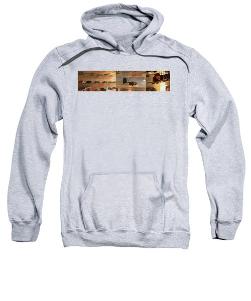 Follow Up Sweatshirt