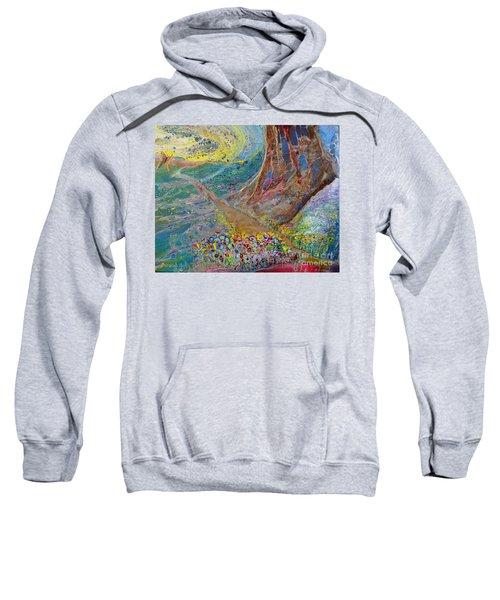 Follow Your Path Sweatshirt