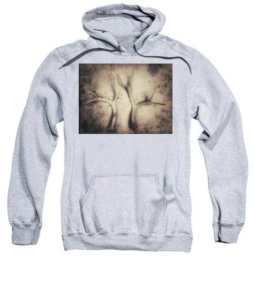 Following The Rut  Sweatshirt