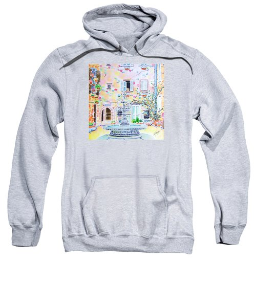 Fontaine Sweatshirt