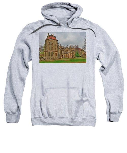 Fonthill Castle Sweatshirt