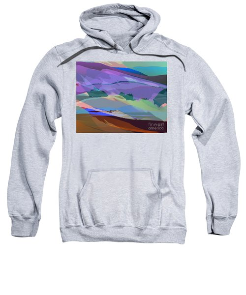 Foothills Sweatshirt