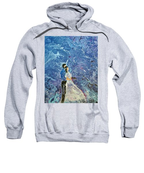 For Better Or For Worse Sweatshirt