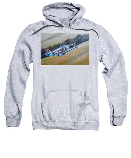 For Freedom Sweatshirt