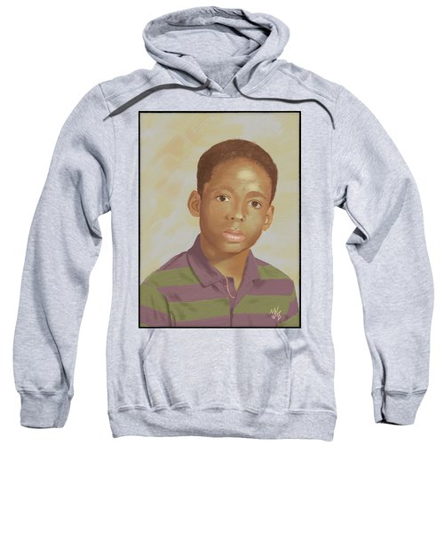 For My Brother Sweatshirt