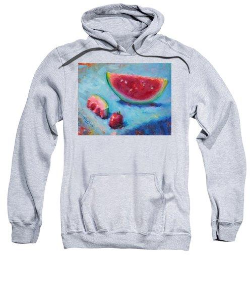 Forbidden Fruit Sweatshirt