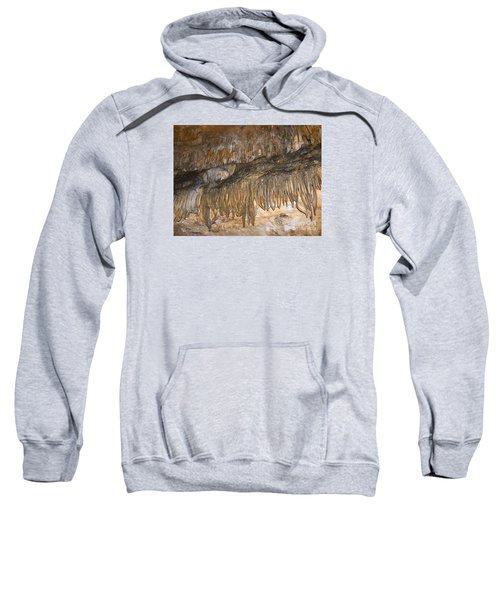 Force Of Nature Sweatshirt