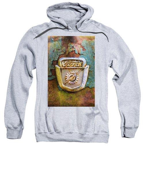 Ford Emblem Sweatshirt