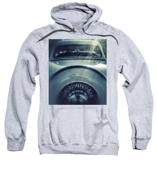 Ford Thunderbird Back Window 3 Sweatshirt
