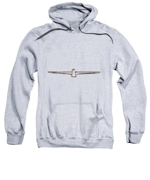 Ford Thunderbird Emblem Sweatshirt