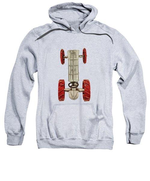 Fordson Tractor Top Sweatshirt
