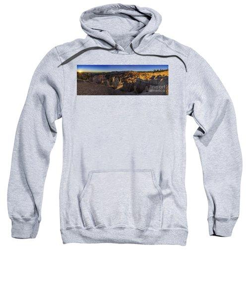 Forest Of Stone Sweatshirt