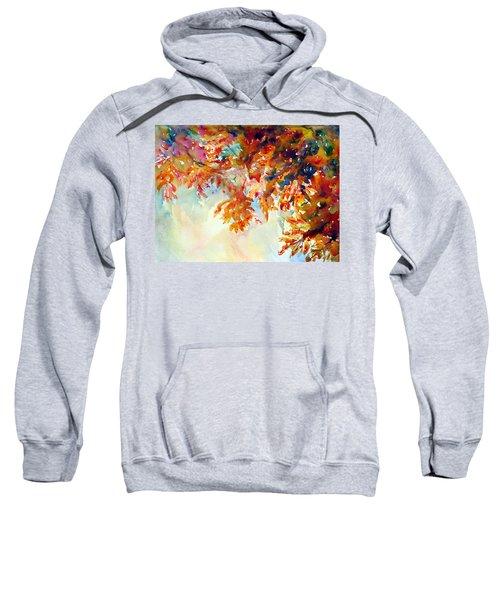 Forever Fall Sweatshirt