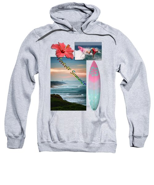Forever Summer 5 Sweatshirt