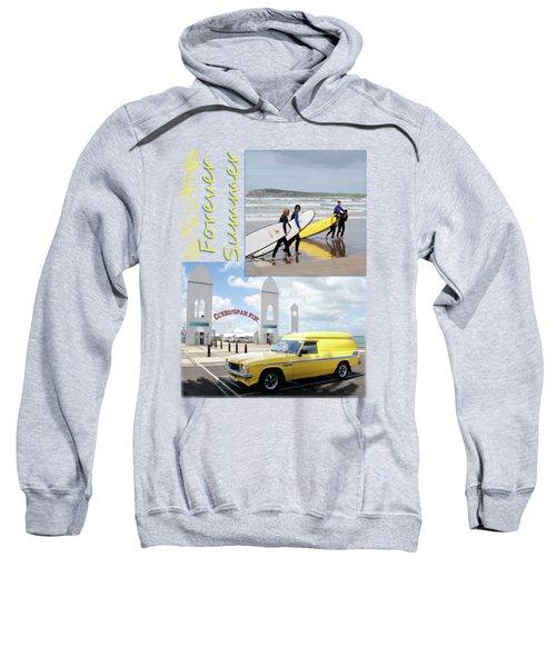Forever Summer 6 Sweatshirt