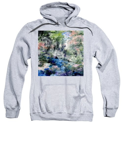 Forgotten Creek  Sweatshirt