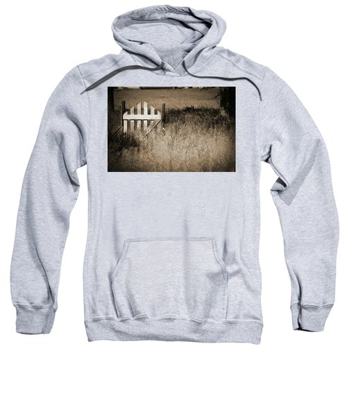Forgotten Gateway Sweatshirt
