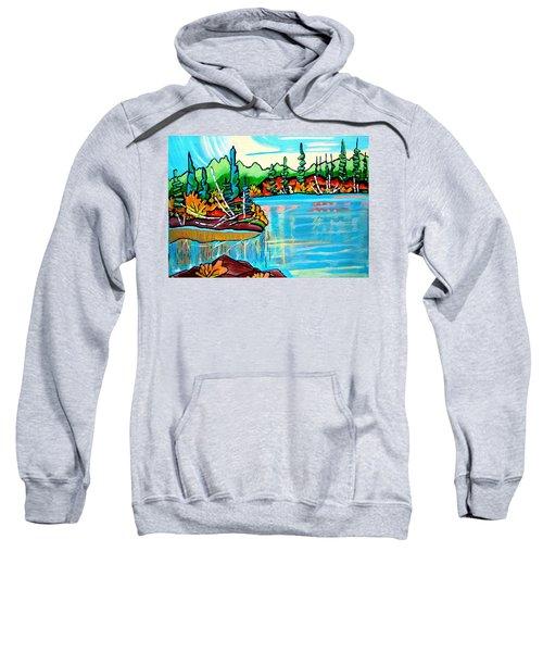 Forgotten Lake Sweatshirt