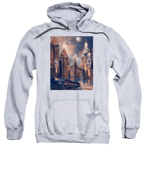 Forgotten Place Sweatshirt