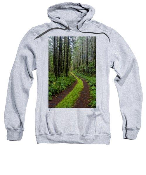 Forgotten Roads Sweatshirt