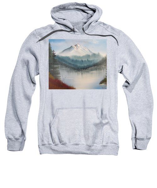 Fork In The River Sweatshirt