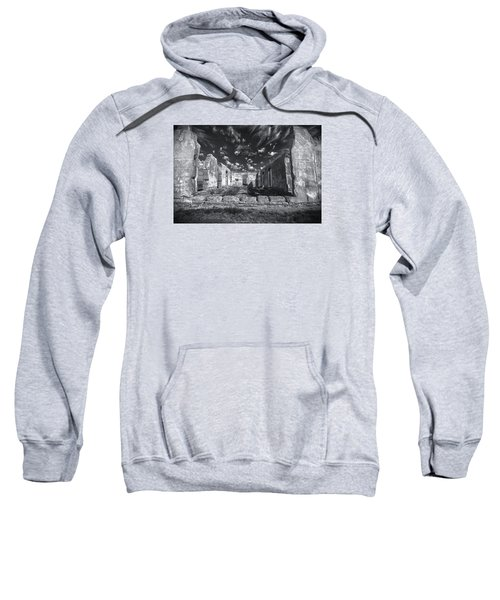 Fort Laramie Sweatshirt