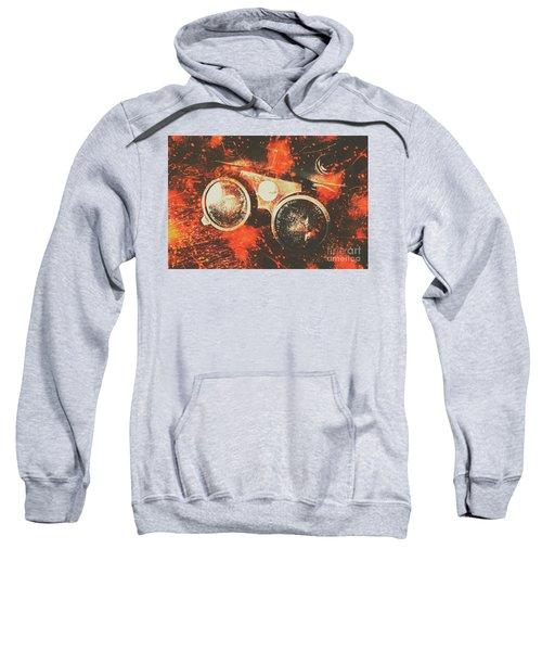 Foundry Formations Sweatshirt