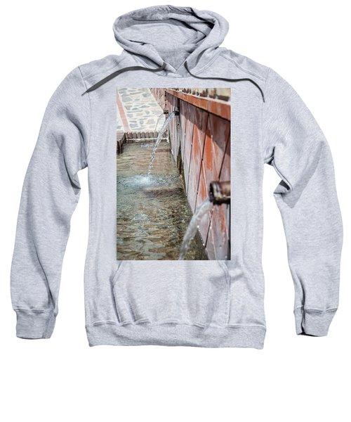 Fountain Sweatshirt