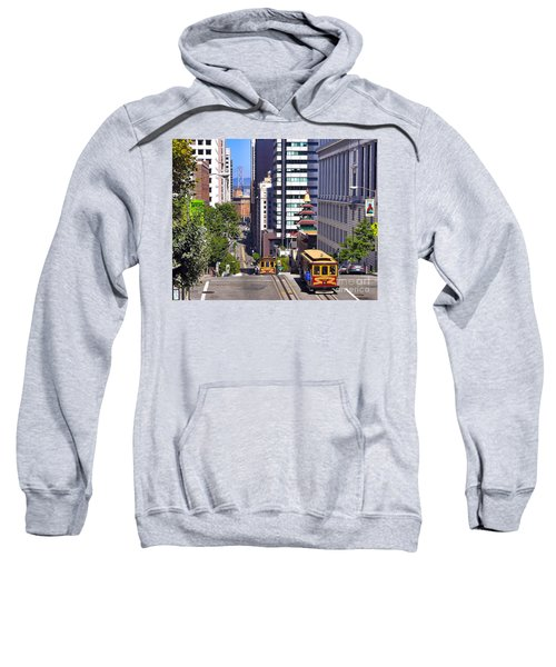 Four Points - San Francisco Sweatshirt