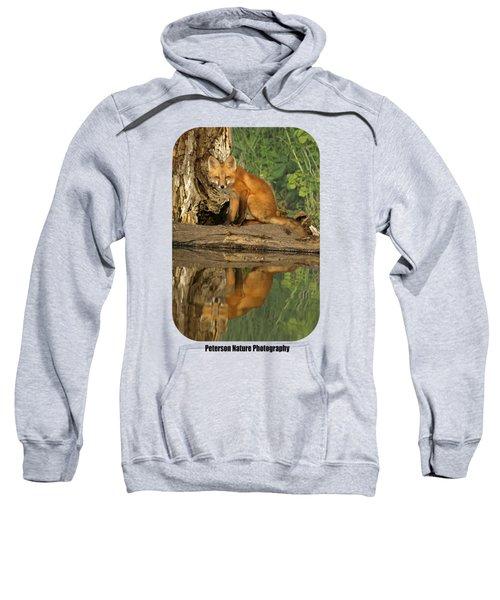 Fox Reflection Shirt Sweatshirt