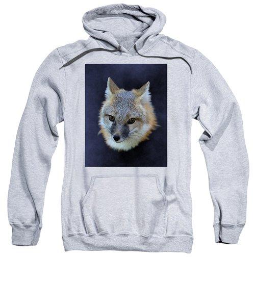 Foxburst Sweatshirt
